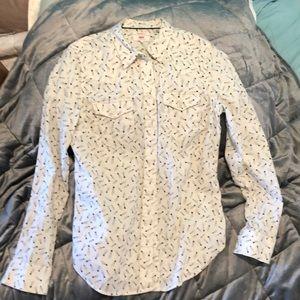 Levi's Tailor Fit shirt